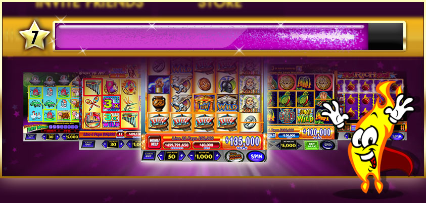 jackpot party casino support